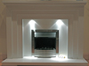Picture of Crystal Arch Surround