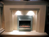 Picture of Marble Portelet Surround